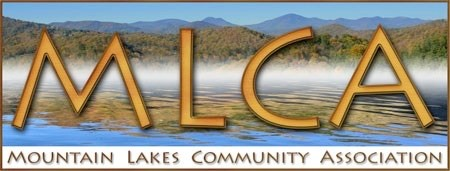 Mountain Lakes Community Association, Upstate South Carolina